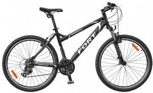 Прокат велосипеда Fort Sambuka