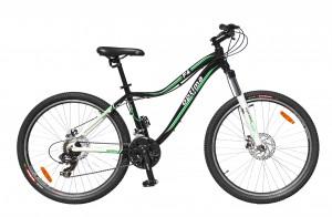 Прокат велосипеда Optima F4