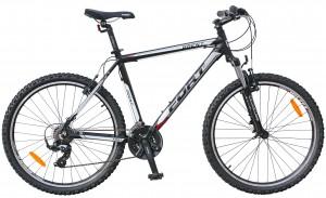 Прокат велосипеда Fort Agent