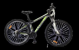 Прокат велосипеда 29 LEON TN 85