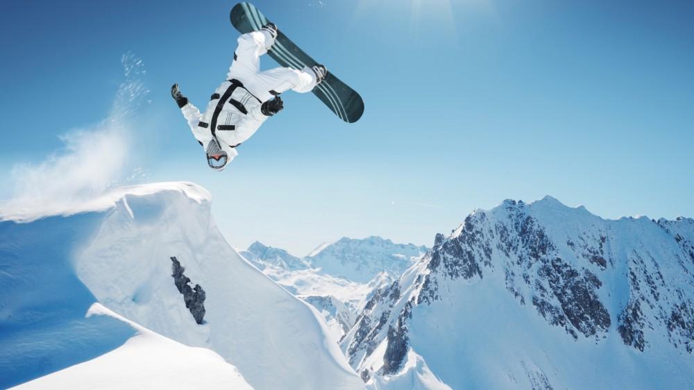 Как правильно подобрать сноуборд?