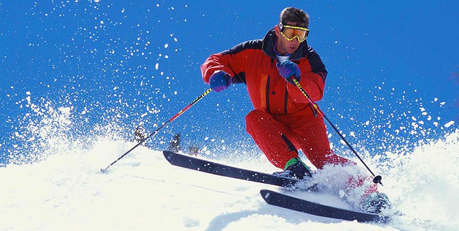 Итак, как правильно смазывать лыжи?