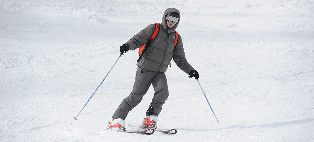 Какой срок службы у лыж